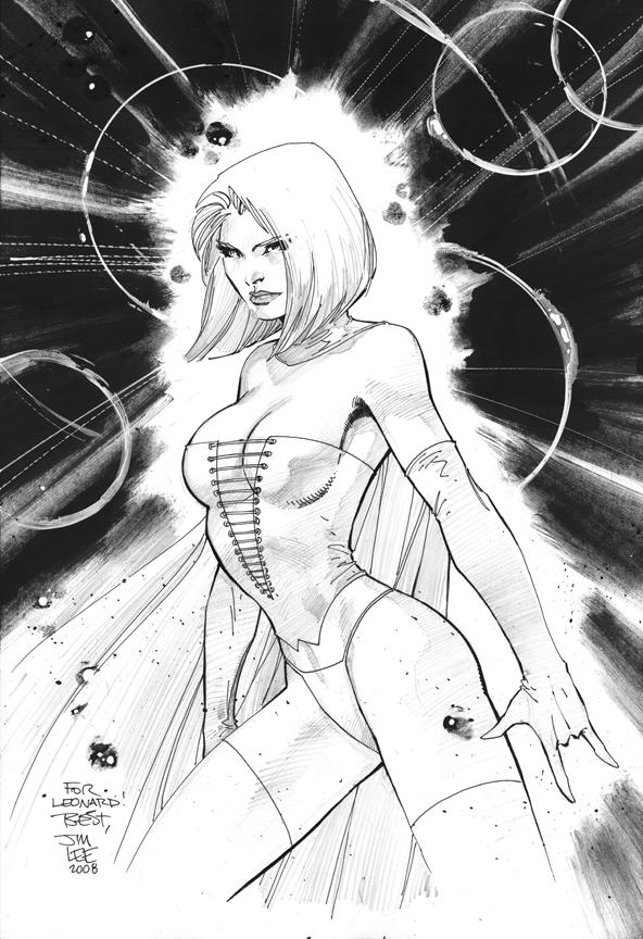 Emma Frost Pic 706