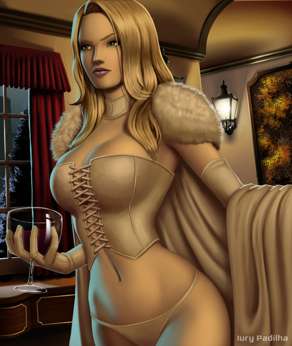 Emma Frost Pic 708