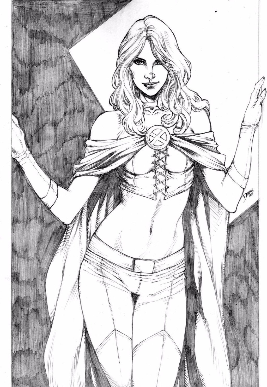 Emma Frost Pic 712