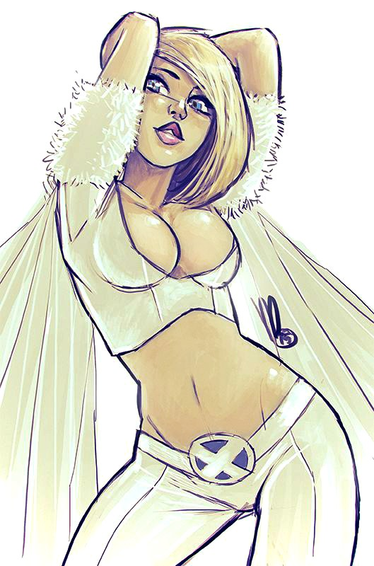 Emma Frost Pic 713