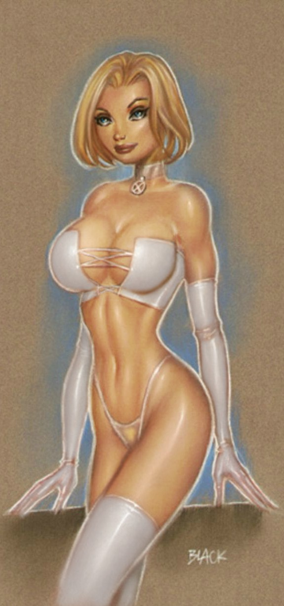 Emma Frost Pic 715