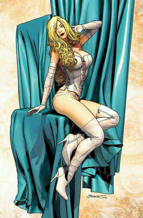 Emma Frost Pic 716