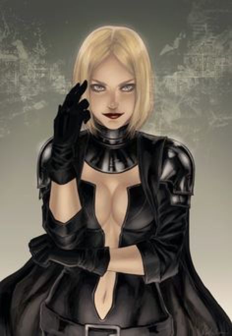 Emma Frost Pic 720