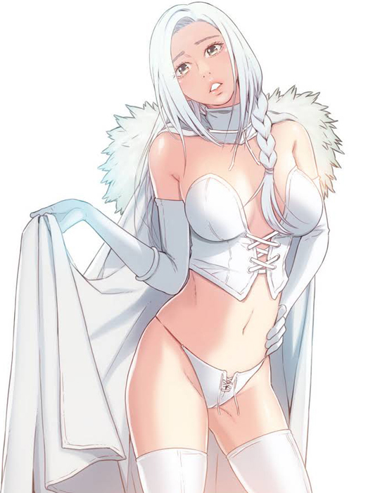 Emma Frost Pic 726
