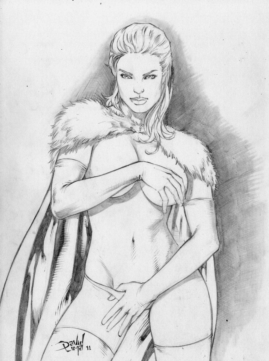Emma Frost Pic 728