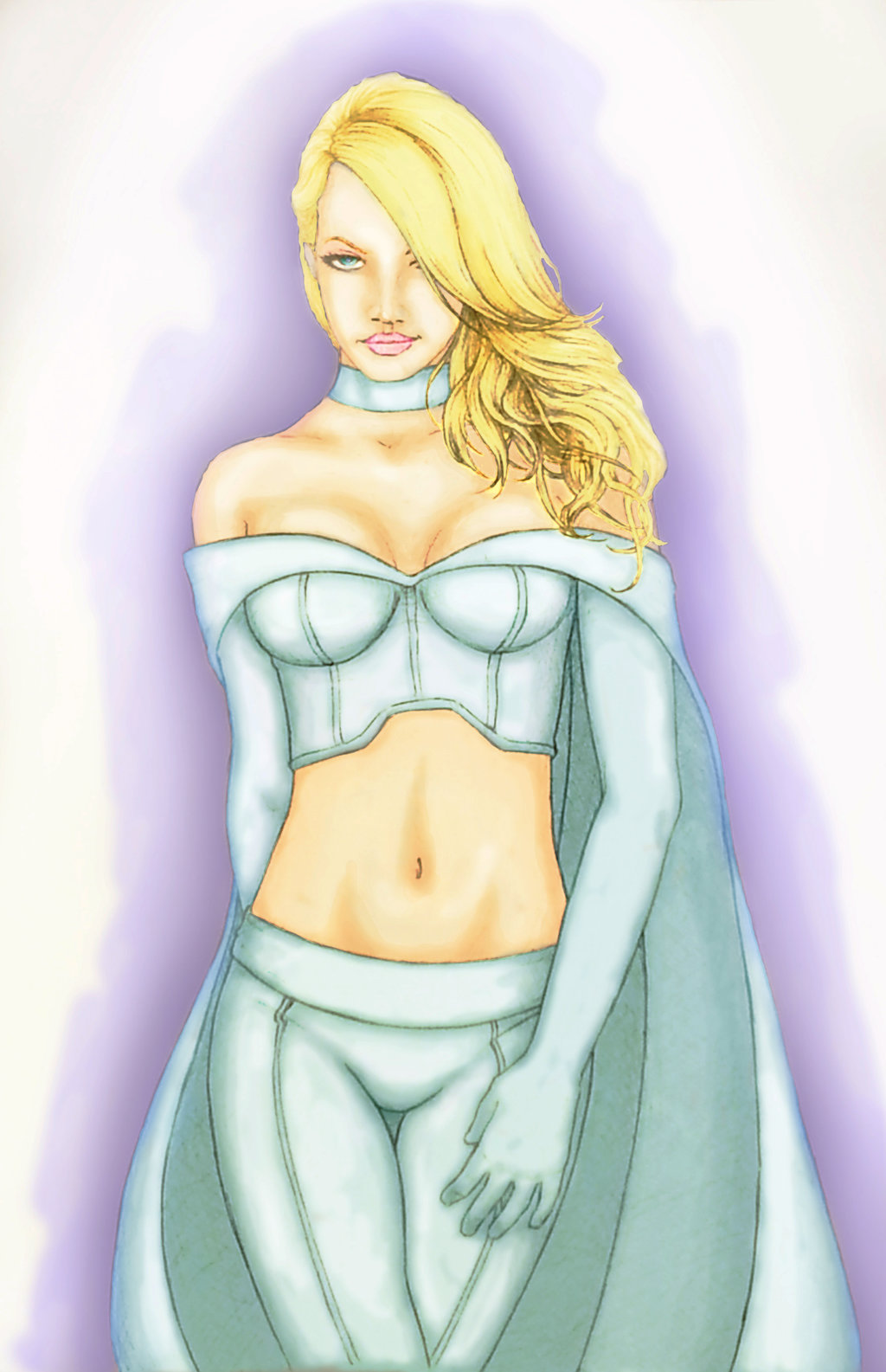 Emma Frost Pic 730