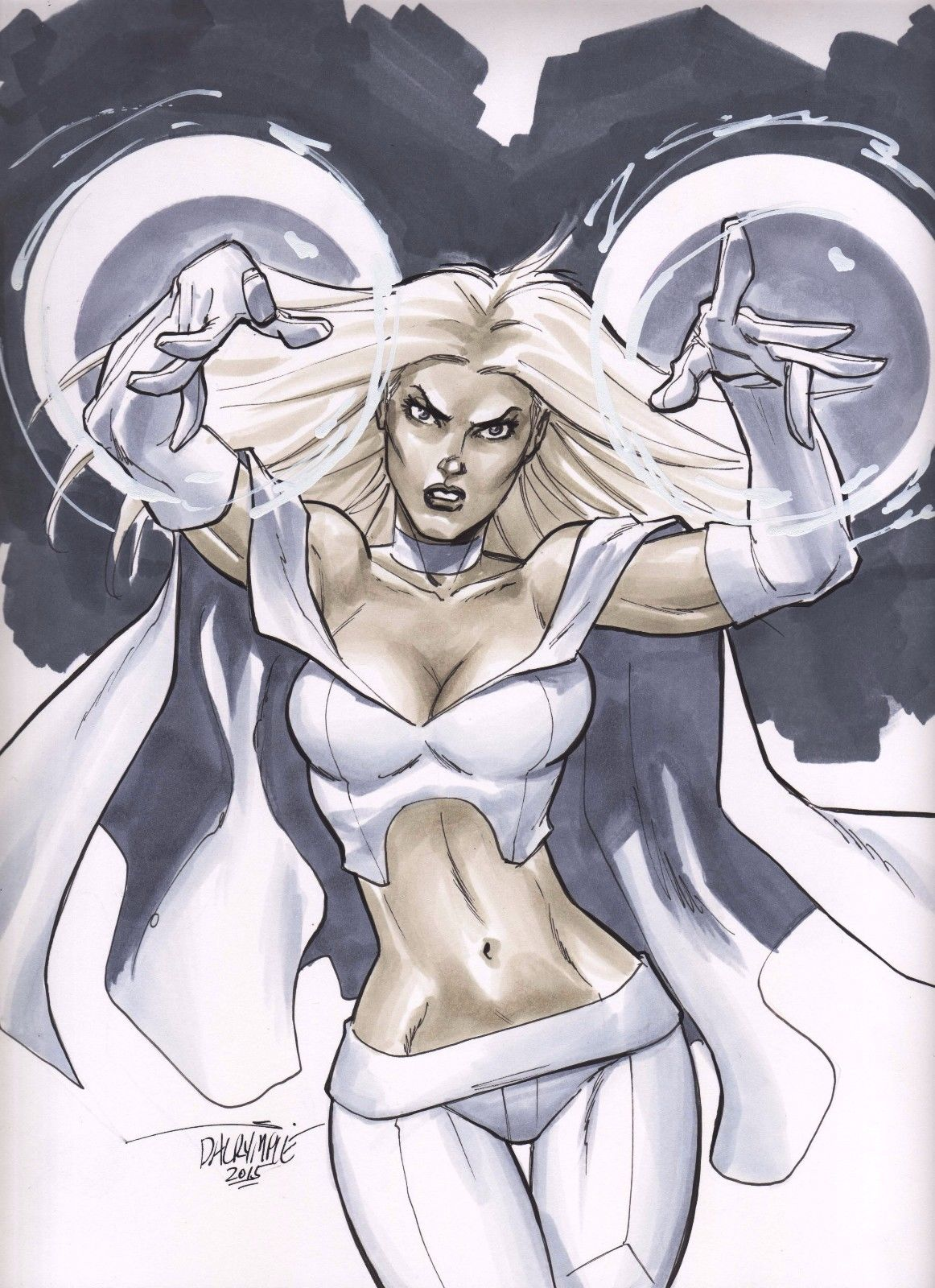 Emma Frost Pic 731