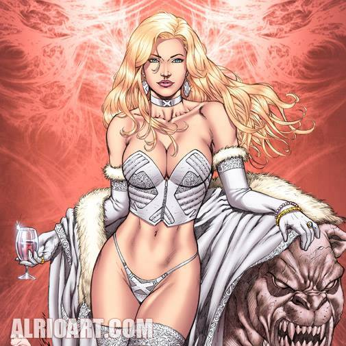 Emma Frost Pic 734