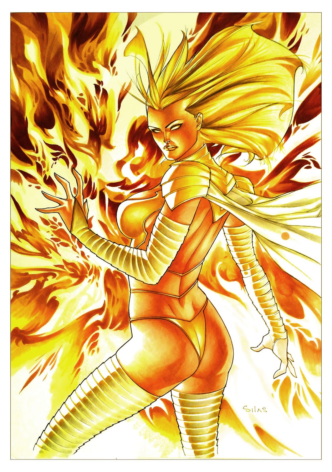 Emma Frost Pic 735