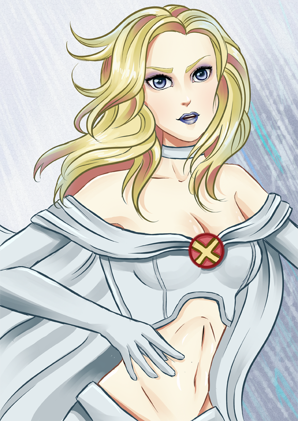 Emma Frost Pic 740