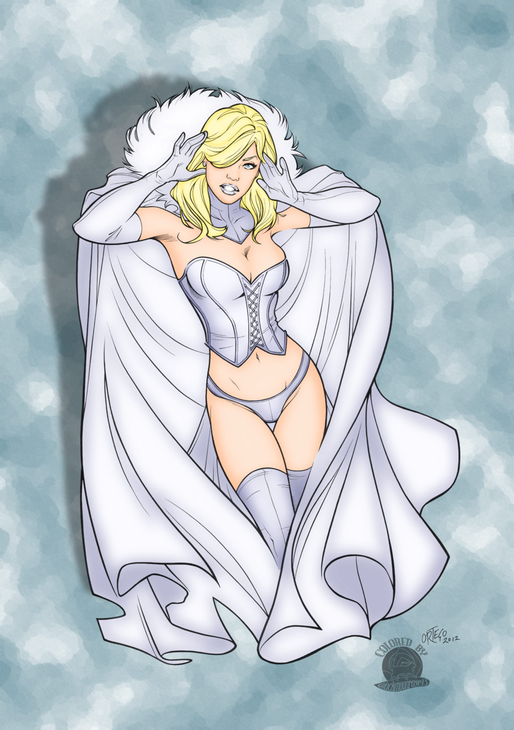 Emma Frost Pic 743