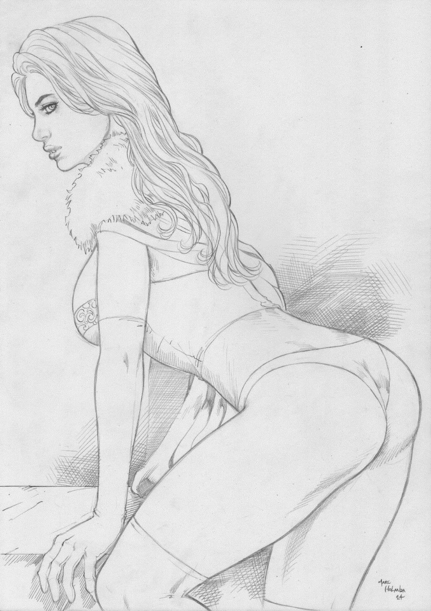 Emma Frost Pic 746