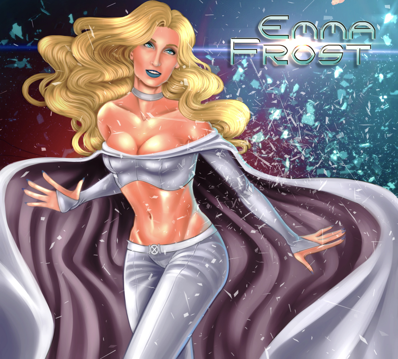 Emma Frost Pic 749