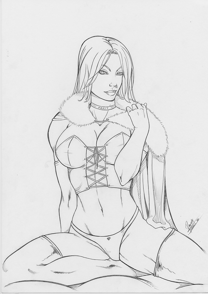 Emma Frost Pic 75