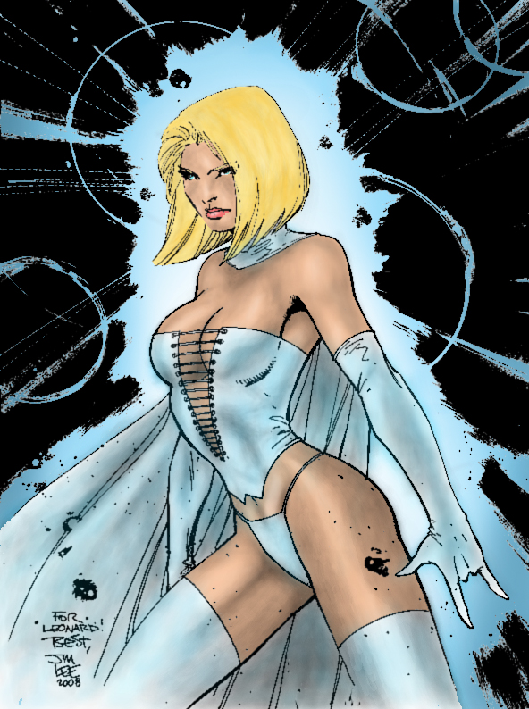 Emma Frost Pic 755