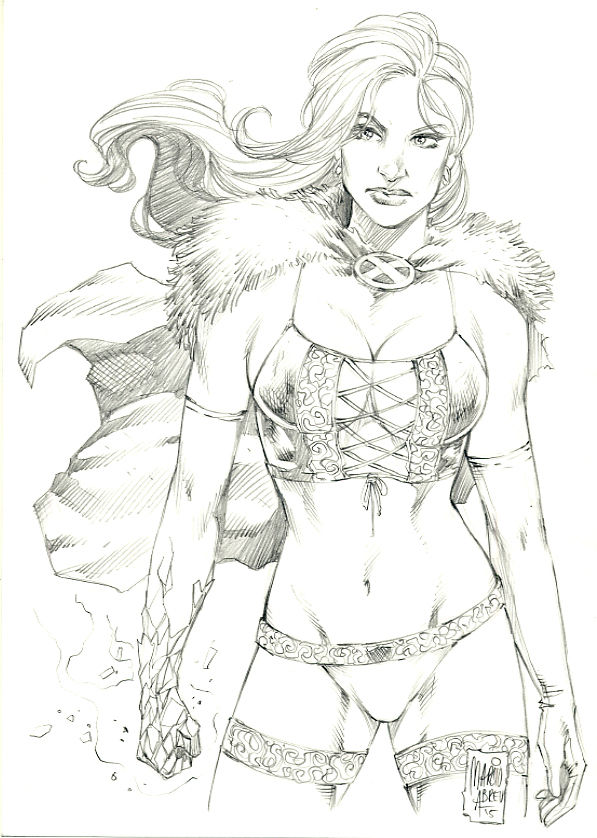 Emma Frost Pic 757