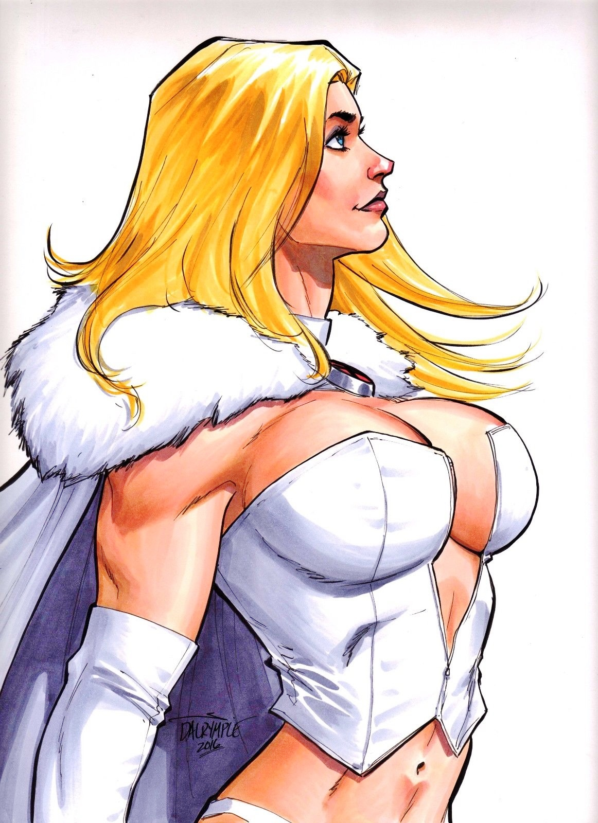 Emma Frost Pic 758