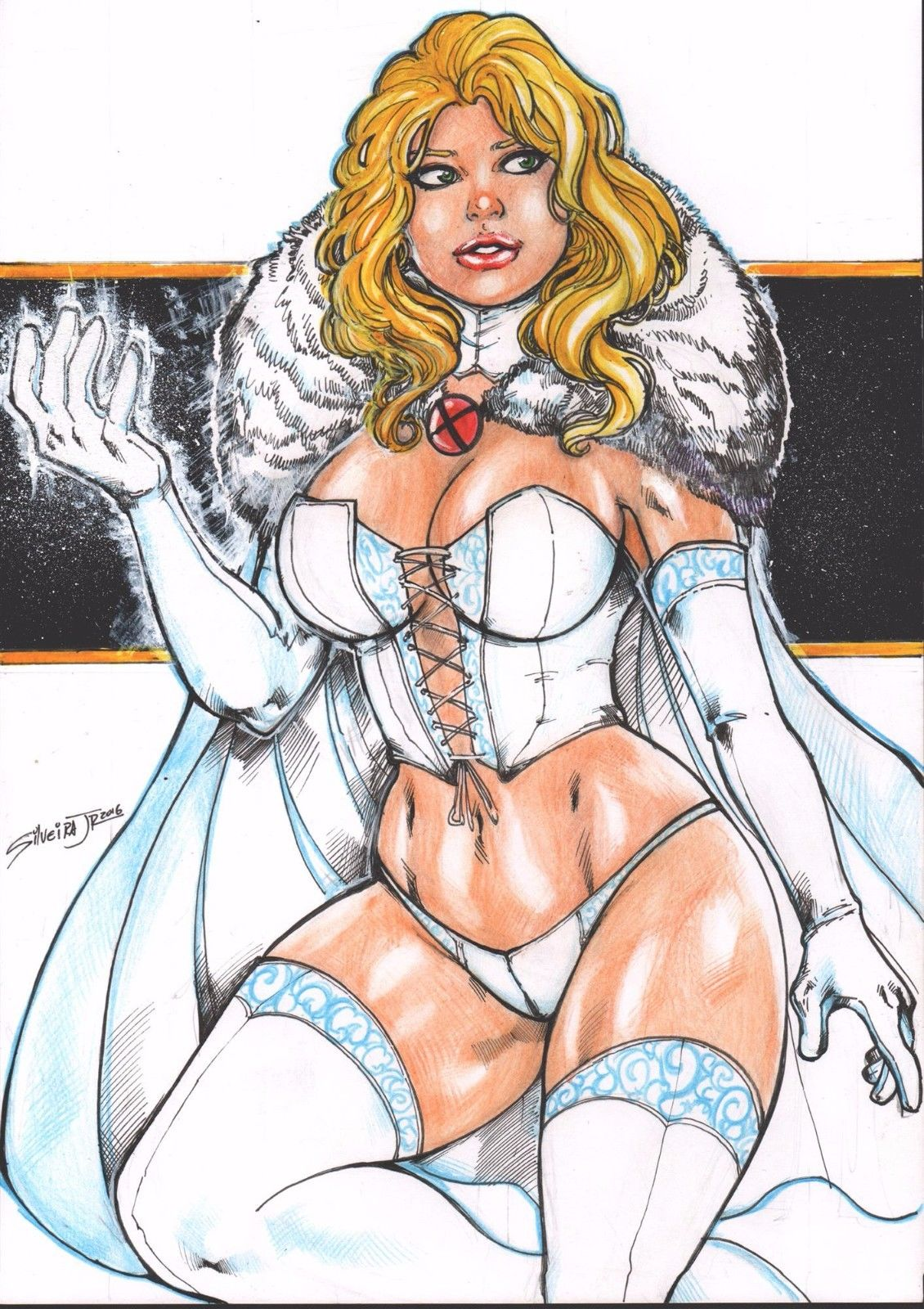 Emma Frost Pic 761