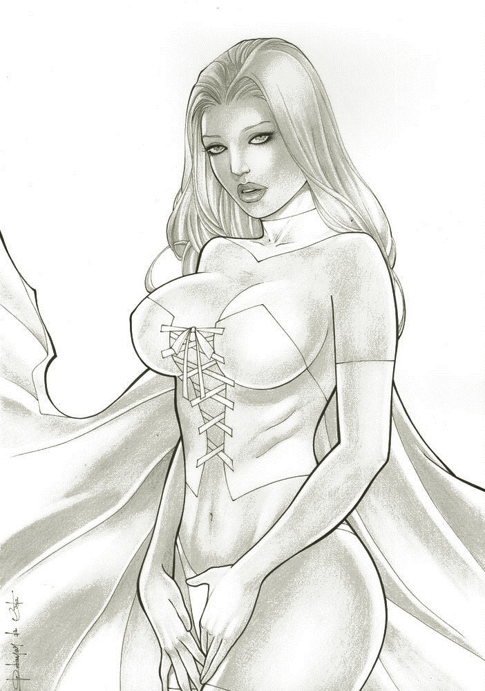 Emma Frost Pic 762