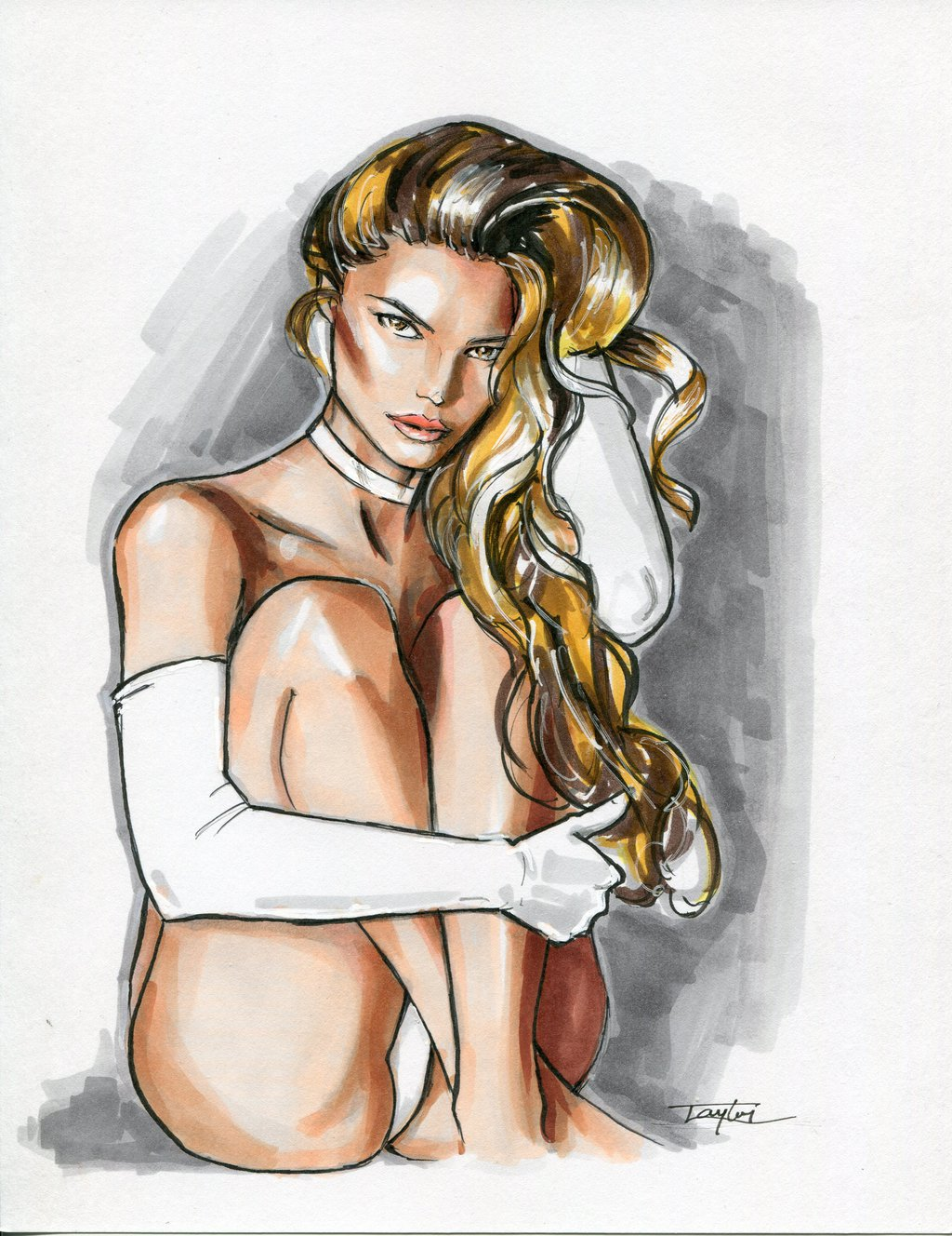 Emma Frost Pic 767
