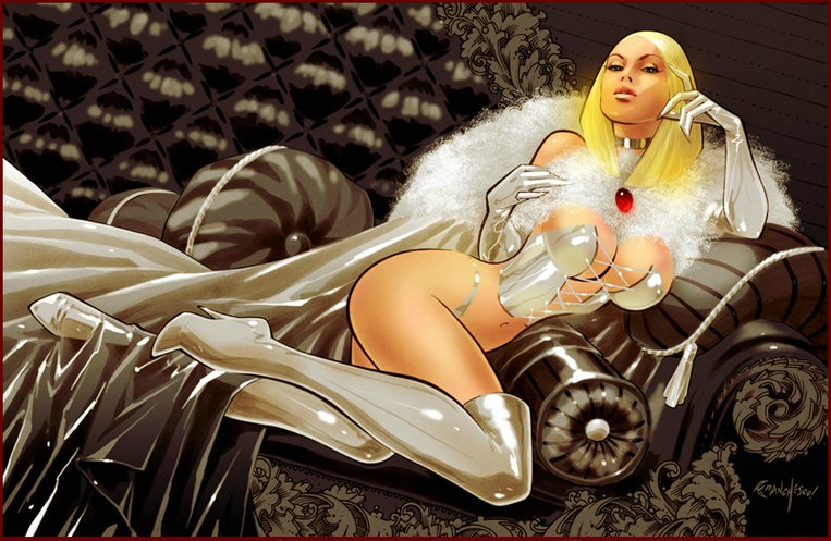 Emma Frost Pic 768
