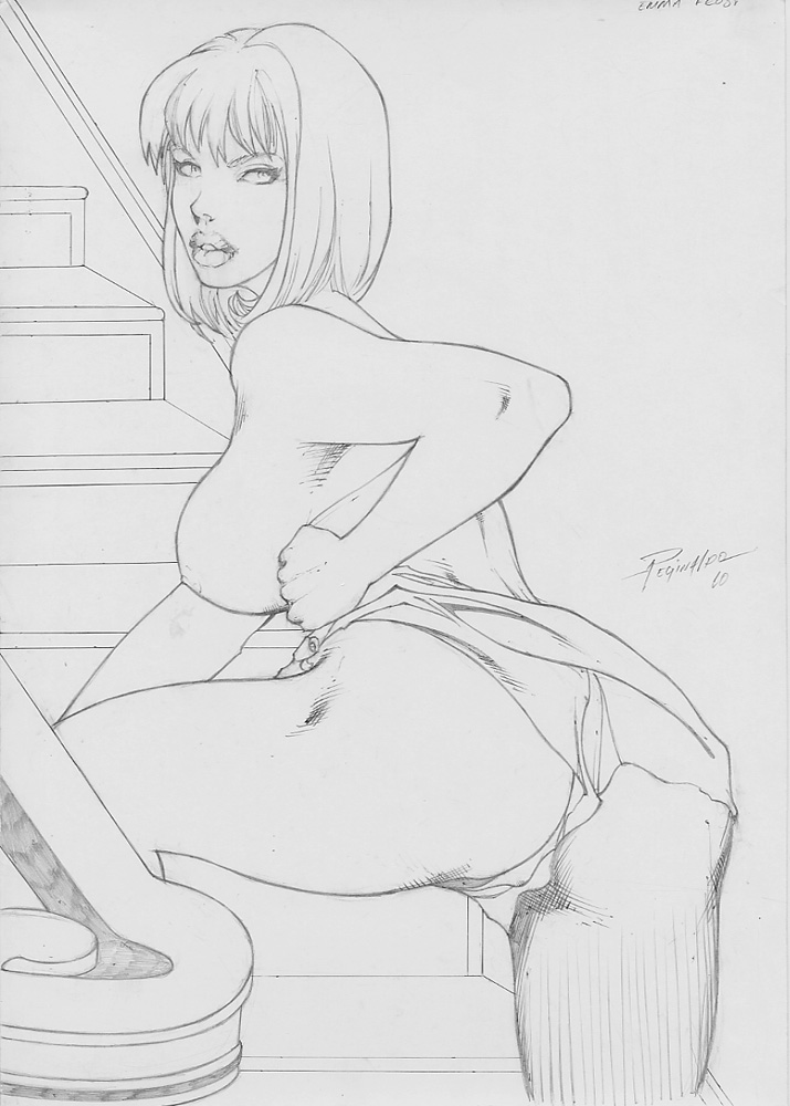 Emma Frost Pic 79