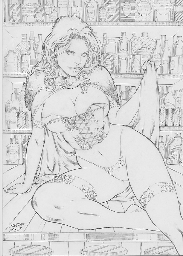 Emma Frost Pic 82