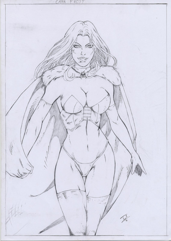 Emma Frost Pic 85