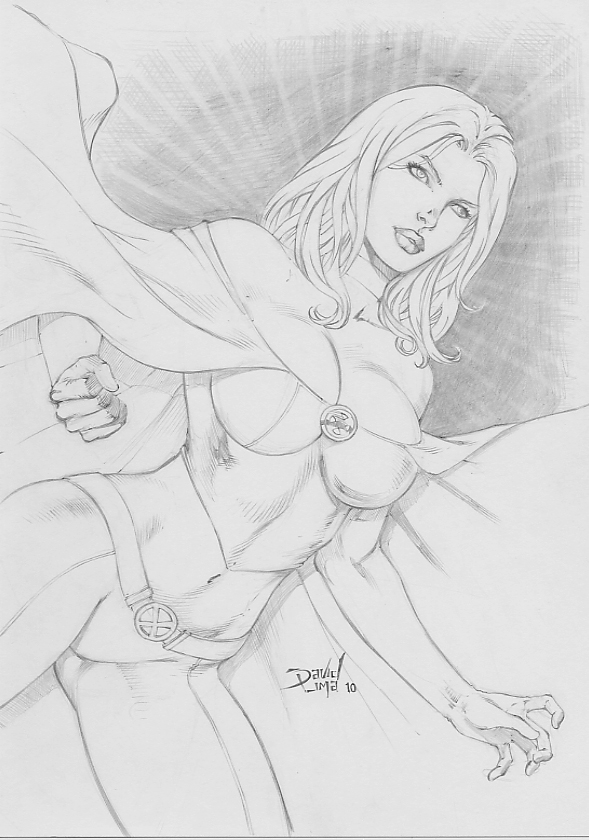 Emma Frost Pic 87
