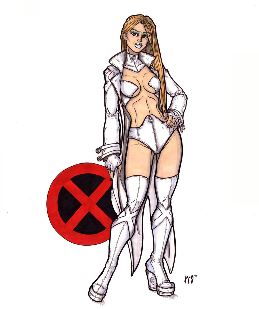 Emma Frost Pic 88