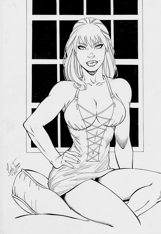 Emma Frost Pic 97