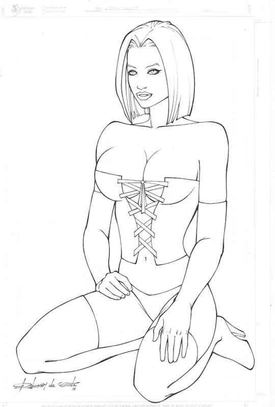 Emma Frost Pic 99
